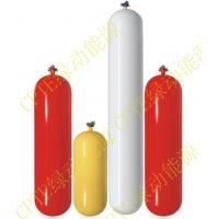 China Type 1 CNG cylinder for vehicle, NGV cilindro, metan gas balloon, 50L,65L,75L,100L, diameter 232, 279,356,406 on sale