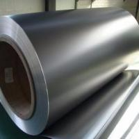 China 3105 H26 Aircraft Equipment 0.7mm Color Coated Aluminium Coil factory