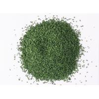 China Fragmented Artificial Turf Pellets Non - Toxic Safety Customized Crumb factory