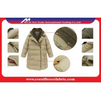 China Womens Hooded Casual Lightweight Packable Down Jacket With Removable Hoodie factory