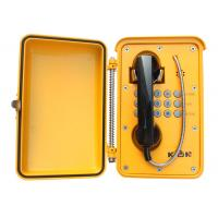 Quality Mining & Tunnelling telephone for industrial KNSP-01 for sale