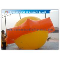 China Helium Balloon Inflatable Saturn Planet Balloon For Commercial Exhibition factory
