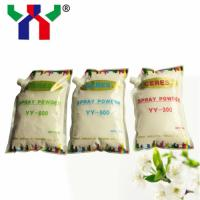 Buy cheap YY-300 500 800 spray powder for offset printing from Wholesalers