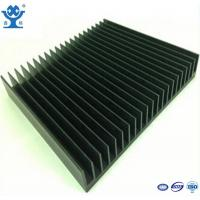 Buy cheap new aluminum products!professional round aluminum heat sink / custom anodizing aluminum from Wholesalers