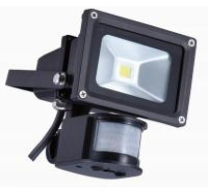 China 2310Lm 30Watt Sensor LED Flood lighting Natural White For Parking on sale