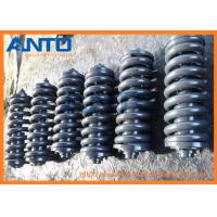 Buy cheap High Heat Treatment EX300 Track Spring For Heavy Machinery Spare Parts from Wholesalers