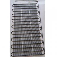 China Refrigeration Wire Tube Condenser factory