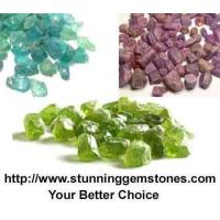 China Wholesale Rough Gemstones, Mineral Specimens on sale