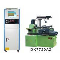 Buy cheap Mini Wire EDM Machine from Wholesalers