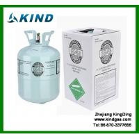 China 30lbs Refrigerant gas cylinder R134a on sale