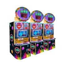 Buy cheap Amusement Park Drop Balls Ticket Redemption Arcade Machines / Happy Drop Ball from wholesalers