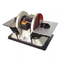 Buy cheap SPRU1300 Wide Belt planer sander (sanding machine) from Wholesalers