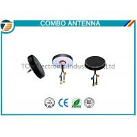Buy cheap Low Profile GSM GPS Antenna For Vehicle Tracking External Wifi Antenna from Wholesalers