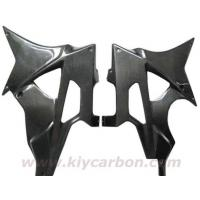 China Carbon Fiber Belly Pan BMW S1000RR on sale
