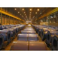 Buy cheap Custom Cut Deep Drawing Cold Rolled Steel Coils SPCD / SPCE / DC03 from wholesalers