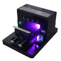 Buy cheap Automatic A3 UV Glass Printing Machine 3D Textured Printing Stable Performance from Wholesalers