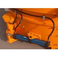 Buy cheap PMC2500 Concrete Mixing Equipment With 2500L Output Capacity Low Energy Consumption from Wholesalers