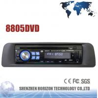 China Portable DVD Player for Car, Car DVD Player --- (8805DVD) on sale