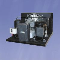 Buy cheap Refrigeration compressor condensing unit from Wholesalers
