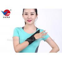 Buy cheap Outdoor / Indoor Hand Wrist Brace For Metacarpophalangeal Fixed Orthopedics from Wholesalers