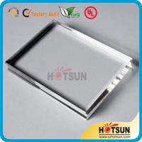 China Clear Acrylic Stamp Block Wholesale factory