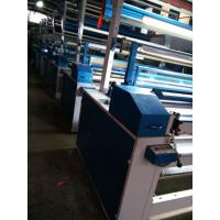 High Performance Corduroy Cutting Machine Energy Saving 2500*3500*2400mm