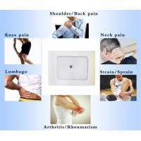 China Magnetic Pain Relieving Patch on sale