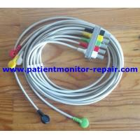 Buy cheap Original Import Adult Shielded 5 Lead Set With Safety Conn M1635A from Wholesalers