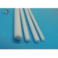 Buy cheap High Machanical Engineering Plastic PTFE Rod PTFE Products for Transformers from Wholesalers