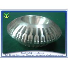 Buy cheap Aluminum Profile Accessories Custom CNC Aluminum Parts For Flexible LED Strip from wholesalers