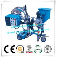 China Automatic Submerged Arc Welding Machine With Trolley Compact Structure factory