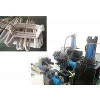 Buy cheap Automatic Coil Forming Machine to Stretch And Make Coil Appearance from Wholesalers