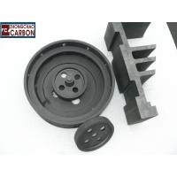 Buy cheap Carbon Graphite Materials Carbon Graphite Moulds High Pressure OEM Service from Wholesalers