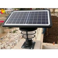 Buy cheap 500-550lm Solar Energy Street Lights Decorating Garden Lighting 3w Mono Crystalline Silicon from Wholesalers