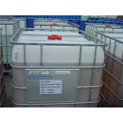 Quality Penta Sodium Salt of Aminotri(Methylene Phosphonic Acid) for sale