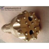 China 115mm Mission 40 DTH Drill Bits High Wear Resistant For Coal Mining factory