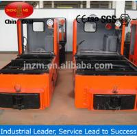 Buy cheap 5T Underground Mining Locomotive Battery Powered Electric Locomotive from Wholesalers