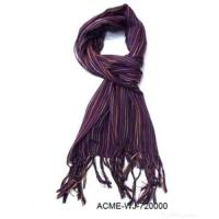 Fashion 100% Polyester Scarf