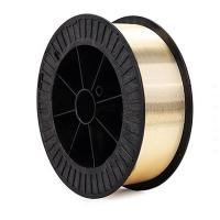 Buy cheap 1.6mm ERCuSi-A/Oxford Alloy Silicon Bronze/CuSi3Mn/SCu6560 welding wire from Wholesalers
