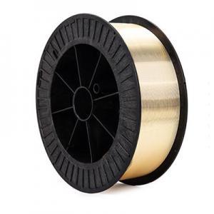 Good Quality 1.6mm Al Bronze ERCuAI-A2/CuAI10 welding wire
