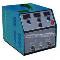 China Electric Spark Overlaying Welding Repair Machine factory
