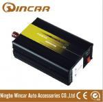 short-circuit protection Car Power Inverter 300W DC 12V / 24V