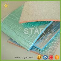 Buy cheap Environmental protection Thermal Foam Green House With XPE/EPE Fireproof Heat Insulation Material from Wholesalers