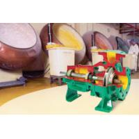 ZPP model packing gland waste paper pulp pump