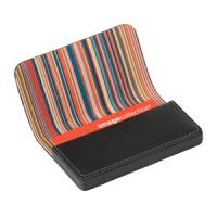 China Soft Pvc IC Card holder for promotion factory