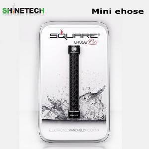 China original mini square e hose e shisha wholesale price China OEM available various flavors optional factory