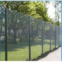 Buy cheap Strong stainless steel safety wire cable netting fence panel from Wholesalers