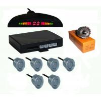 China Wireless VFD Display Park Sensor on sale