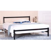 Buy cheap Metal bed iron bed frame from Wholesalers