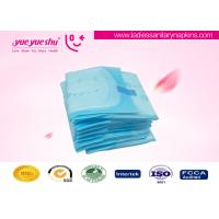 Buy cheap Individual Easy Packaged Multi Color Anion Sanitary Napkin For Girls Comfort And Enjoyment from Wholesalers